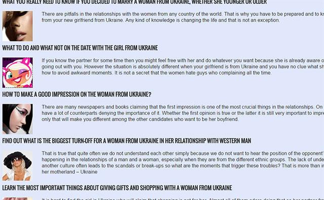 dating-tips-ukraine