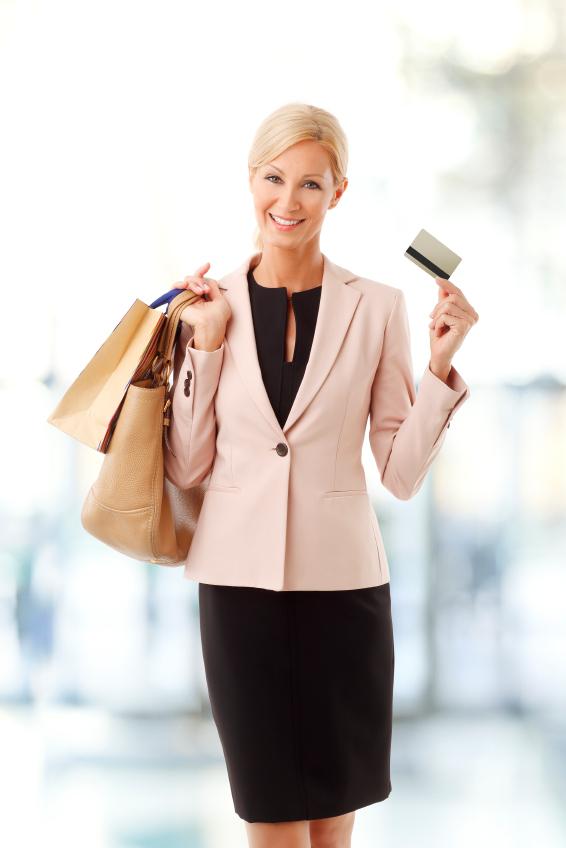 Shopping for seniors