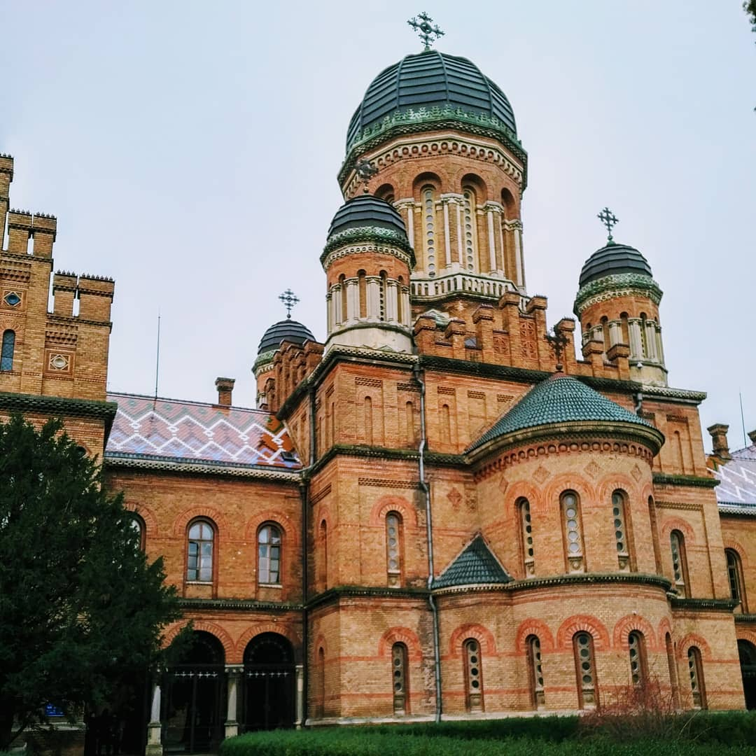 Employment agencies in Chernivtsi and region: a selection of sites